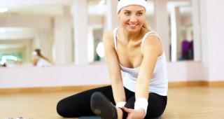 Na co si dát pozor při cvičení?