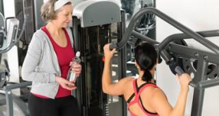 Začínáte cvičit? Osobní trenér je pro Vás tou nejlepší investicí!
