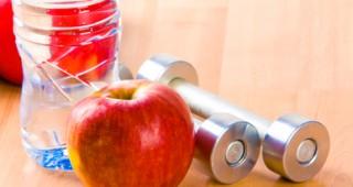 Jak se správně stravovat když cvičím?
