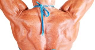Jste posedlí svým tělem více než je zdrávo? Pak máte problém!