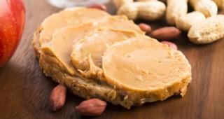 Ořechová másla, lahodná a zdravá