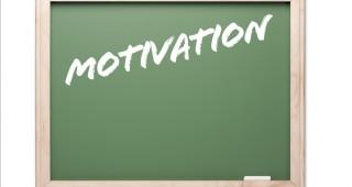 Motivace vás pohání k úspěchu