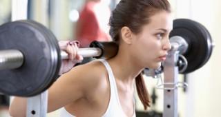 Co všechno je dobré vědět při silovém tréninku?