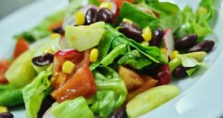 Rostlinná strava ve fitness výživě