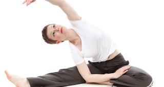Propracujte se k tělu, které si zasloužíte, cvičte pilates!
