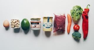 Jak jste na tom se zdravými tuky? Konzumujete jich dostatek?