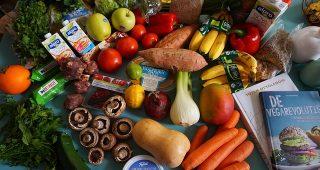 Nejdůležitější výživové doplňky určené vegetariánům