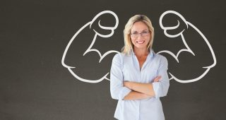 Poznejte své limity svalového růstu přirozenou cestou