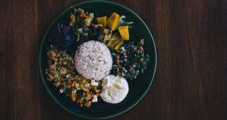 Aktivní životní styl spolu s makrobiotickým jídelníčkem
