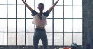 Výhody a nevýhody cvičení na lačno