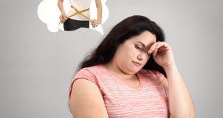 Makáte na sobě a přesto nehubnete? Jak je to možné?