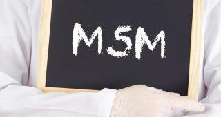 Proč užívat MSM prášek, zvláště, pokud sportujete?