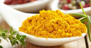 Léčivé účinky kurkumy a její zařazení do jídelníčku