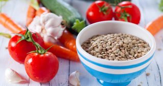 Jak jednoduše zamezit překyselení organismu stravou