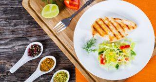 Jezte ty správné potraviny v závislosti na vašem zdravotním stavu