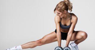 Instagramové profily fitnessek, díky kterým si pohyb zamilujete i vy