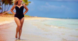 Dosažení sexy křivek s vyšší vahou nemusí být nemožné