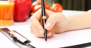Výpočet optimálního příjmu kalorií krok za krokem