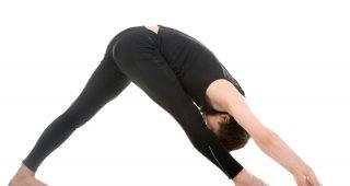 Pyramida pohybových aktivit pro dosažení vašich cílů