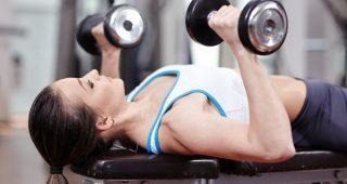 Jakých chyb se nejčastěji dopouštíte při nabírání svalové hmoty?