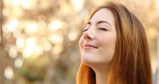 Rady a tipy, jak se jednoduše naučit své tělo vnímat