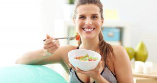 Jak spolu pohyb, strava a odpočinek úzce souvisí?
