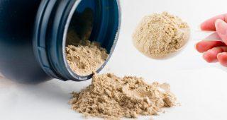 Jaký typ proteinu vybrat a proč ho pravidelně užívat?