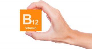 Užívání vitamínu B12 při dlouhodobé fyzické zátěži