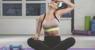 Pálení kalorií bez kontroly tepové frekvence