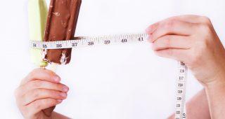 Vliv nekvalitních potravin na shazování tělesné hmotnosti