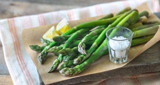 Letní inspirace: 3 zdravé a lahodné recepty z chřestu