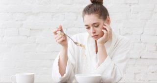 5 pravidel, díky kterým přestanete jíst proto, že se nudíte