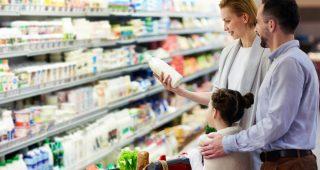 Zdravá potravina? Pravdivé tvrzení nebo marketingový trik?