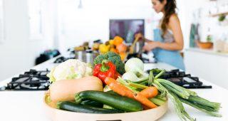 Přechod ke zdravějšímu stravování bez ztráty rozumu