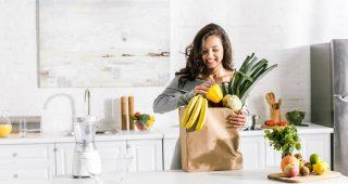 Jednoduché principy zdravé výživy, které platí pro všechny