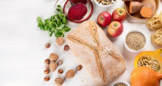 Rizika spojená s nedostatkem vlákniny v jídelníčku