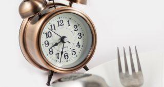 Jak zaručeně zhubnout? Cestou přerušovaného hladovění.