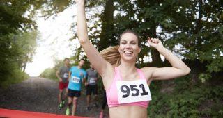 Příprava na půlmaraton: Na co se zaměřit, co nepodcenit