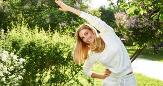 Pravidelný pohyb a jeho pozitivní vliv na činnost organismu
