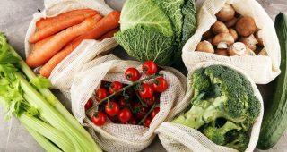 Zdravotní přínosy opravdových, nízkokalorických potravin
