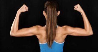 Nejlepší péče o svalovou hmotu
