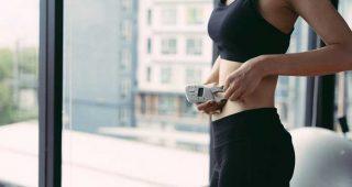 Vliv tělesného tuku na podávání sportovních výkonů