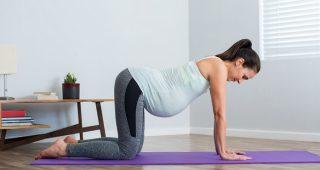 Rizikové a zdraví přínosné sporty v těhotenství