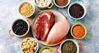 Zdraví prospěšné potraviny, které nejvíce zasytí