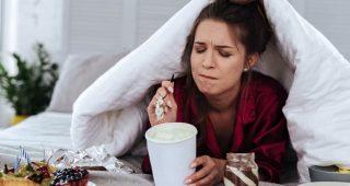 Cheat day a důvody, proč ho nezařazovat do dietního režimu
