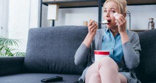 Stres, nekvalitní potraviny a jejich negativní vliv na zdraví