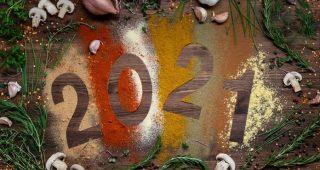 Trendy ve výživě, které v roce 2021 ovládnou svět