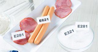 Umělé konzervanty v potravinách: Jak ovlivňují zdraví?